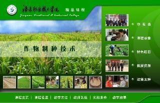 作物制种技术