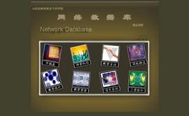 网络数据库
