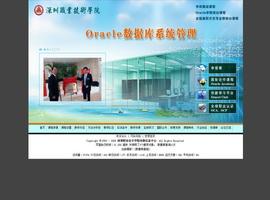 Oracle数据库系统管理