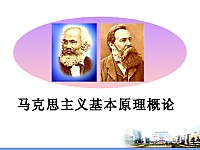 马克思主义基本原理概论选讲