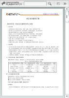 实训指导手册_情境三:仪表信号测量系统设拓展项目:三相电压信号测_智能电子产品设计与测试