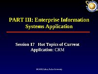 session 18 CRM