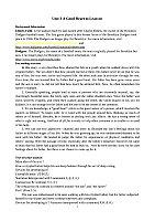 大学英语_贾卫国_《新视野大学英语》第一册教案3