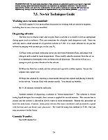 有机化学(专业)_刘治国_7.5.No-Air Techniques Guide