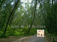 Give Me 10 Dollars_英语高级口语